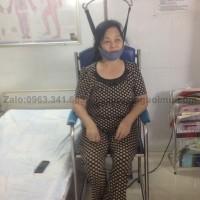 Tẩm quất người mù gần đây quanh khu Thái Hà