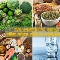 Những thực phẩm có lợi cho sức khỏe?