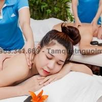 Massage nữ tại Hà Nội – nhu cầu ngày càng tăng cao