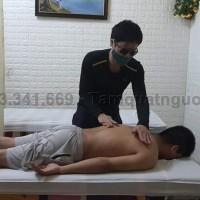 Một số lưu ý trước khi đi tẩm quất masage