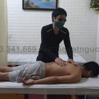 Liệu pháp tẩm quất chữa bệnh