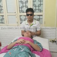 Tại sao nên chọn dịch vụ  tẩm quất của người mù
